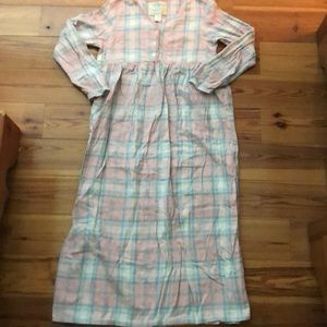 VS VINTAGE Authentic Country Cottons Nightgown